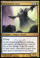 Voyant de Manteaubrune | Duskmantle Seer   VO - MTG Magic (Mint/NM)