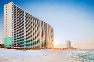 WYNDHAM PANAMA CITY BEACH* May 9-13  * 3 bed pres  * 4 nights