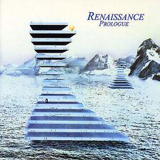 Prologue by Renaissance (CD, 1995, Repertoire)