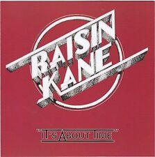 CD RAISIN KANE Southern Rock USA 1978 / Outlaws/Marshall Tucker/Lynyrd Skynyrd