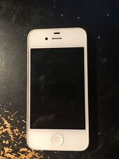 Apple iPhone 4s - 8GB - White (AT&T) Smartphone