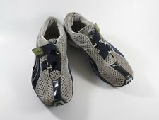 Puma Cell Running Sneakers Shoes CDS 0708 Women's 4 Gray Navy Blue