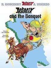 Asterix y el banquete (Asterix (Orion tapa dura)), Albert Uderzo, René goscinn