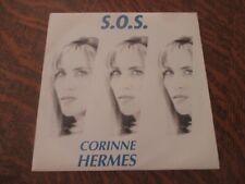 45 tours CORINNE HERMES S.O.S.