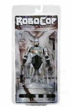 "Neca 7"" Robocop Battle Damaged Version Action Model Figure Collection Toy Gift"