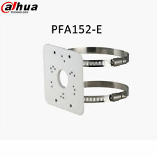 Dahua PFA152-E Pole Mount Bracket for Dahua Dome IP Camera aluminum & SUS304