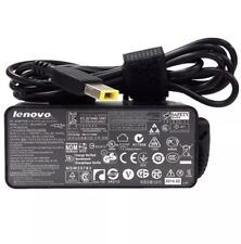 GENUINE LENOVO ADLX45NCC3A NOTEBOOK LAPTOP CHARGER SUPPLY ADAPTER 20V 2.25A