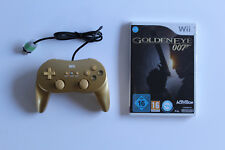Goldeneye 007 Sammleredition Nintendo Wii - PAL