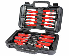 ProUser Screwdriver Bit Set - 58Pcs