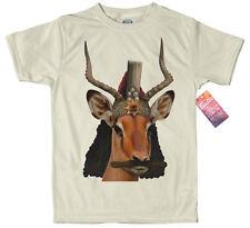 Vlad La Impala T Shirt Diseño, Impaler, Tepes, Parodia