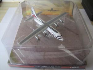Corgi Aviation : Lockheed L-100 Hercules - Delta Air Lines 1:144 Scale MIB
