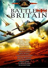 Battle of Britain (DVD, 2009) Laurence Olivier, Robert Shaw, Air War Planes
