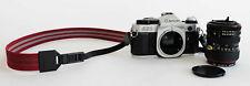 Canon AE-1 Program + Objektiv Tokina SD 28-70mm 1:3,5-4,5
