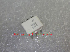 50PCS 4N30 optocoupler DIP-6 IC original FSC
