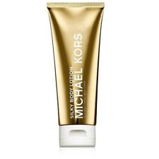 Michael Kors Silky Body Lotion Smoothing Fragranced Moisturizer 3.4 oz NEW