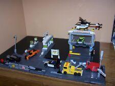 Lego Street Extreme (8186)
