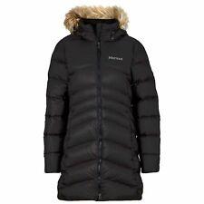 Marmot Womens Montreal Insulated Coat Black 78570 RRP £250