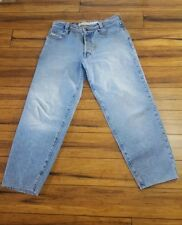 Diesel Saddle Mens Blue Jeans 34 x 30  Made in USA
