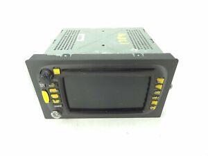 GMC Yukon XL Radio Deck CD Navigation Stereo 2003 2004