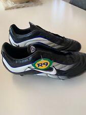 Nike Fußballschuhe R9 Ronaldo ULTRACCEL  SG EU 45,5  US 11,5 UK 10,5 NEU RARE