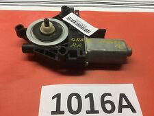 11 12 13 JEEP GRAND CHEROKEE REAR RIGHT SIDE POWER WINDOW MOTOR OEM ED 1016A