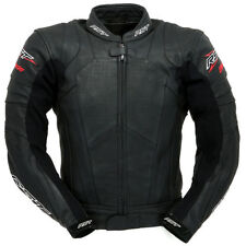Leather RST Motorcycle Jackets with CE Approved Armour