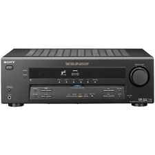 Sony STR-DE595 - AV receiver - 5.1 channel