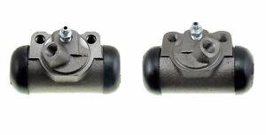 Rear Brake Wheel Cylinders Set Left & Right Ford E250 E350  CHECK COMPATIBILITY