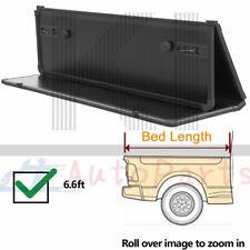 Hard Solid Tri-Fold Tonneau Cover For 2014-2018 Silverado Sierra 6.5FT Truck Bed