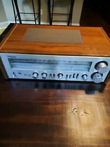 Technics SA-400 Stereo Receiver Made in Japan Perfect Excellent