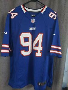 Mario Williams Buffalo Bills NFL Jerseys for sale | eBay