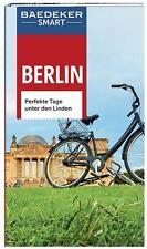 Baedeker SMART Reiseführer Berlin UNBENUTZT statt 14,99 nur...