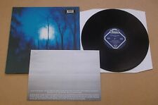 FLYING SAUCER ATTACK Further original 1994 UK vinyl LP + insert