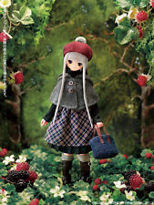 Azone EX Cute 9th Series Komorebimori no Dobutsutachi Fox Lien 1/6 Fashion Doll