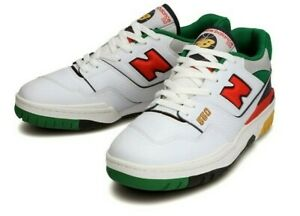 New Balance BB550 CL1 BB550CL1 Multi Color Badketball Shoes Reproduction