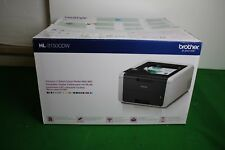 Brother HL-3150CDW (A4) Colour LED Printer with Duplex and Wireless Printing