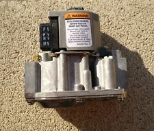 Honeywell Dual Valve Solenoid Gas Valve Middleby Ovens 42810 0121 Ps200 Ps360
