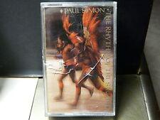 K7 PAUL SIMON The rhythm of the saints 7599260984