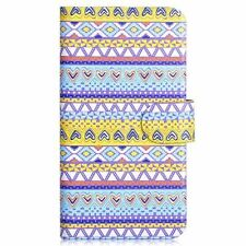 Patterned Card Pocket Cases & Covers for HTC Mobile Phones