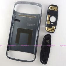 New Original Housing Mid Frame Back Cover for HTC One S Z520e Ville Z560e Blue