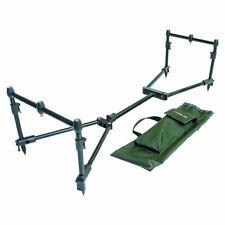 NEW Leeda Rogue Rod Pod Pack X7001