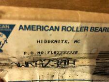 American Roller Bearing AWRA234H Cylindrical Roller Bearing