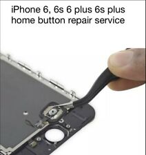 IPhone 6 6s Plus Home Button Repair Service - Fast Repair / Replacement S