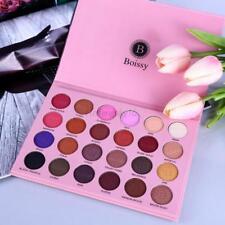 35 Colors Waterproof Pro Shimmer Matte Women Makeup Shimmer Eye Shadow Palette
