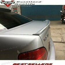 JDM M3 style trunk lip spoiler wing FOR 02-06 ES300 ES330 WINDOM XV30