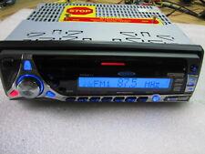 Jensen MP6211  AM/FM/CD/MP3 Receiver With Detachable Face