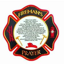 Fireman Collectible