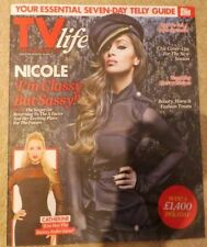 Life Weekly August Film & TV Magazines