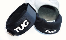 TUG Bodyboard leash fins flippers savers with bonus strap pads