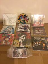 Anime/game Drama CD/OST